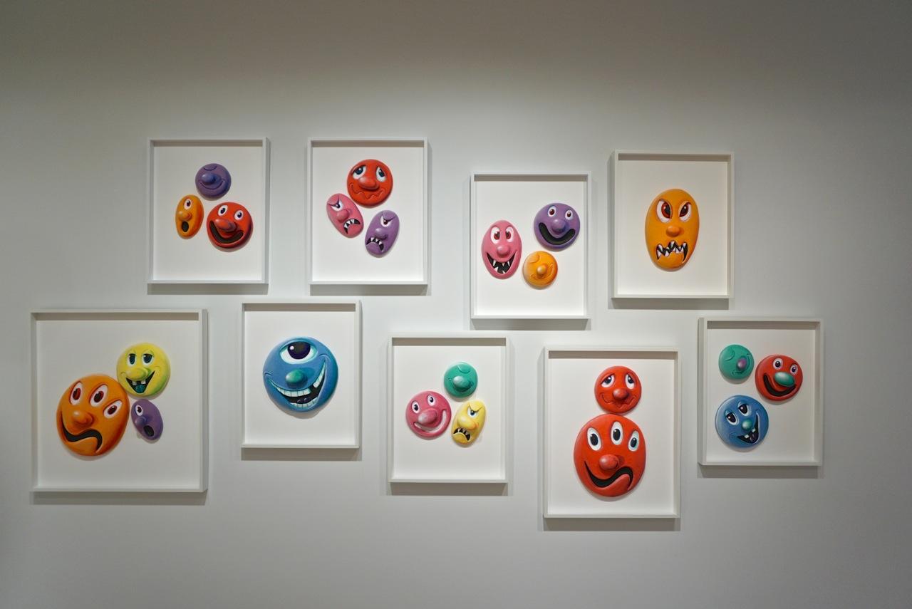 Kenny Scharf Pace Prints AM 02