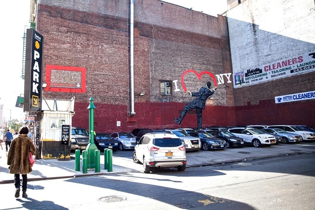 Nick Walker Love Vandal NYC AM 4