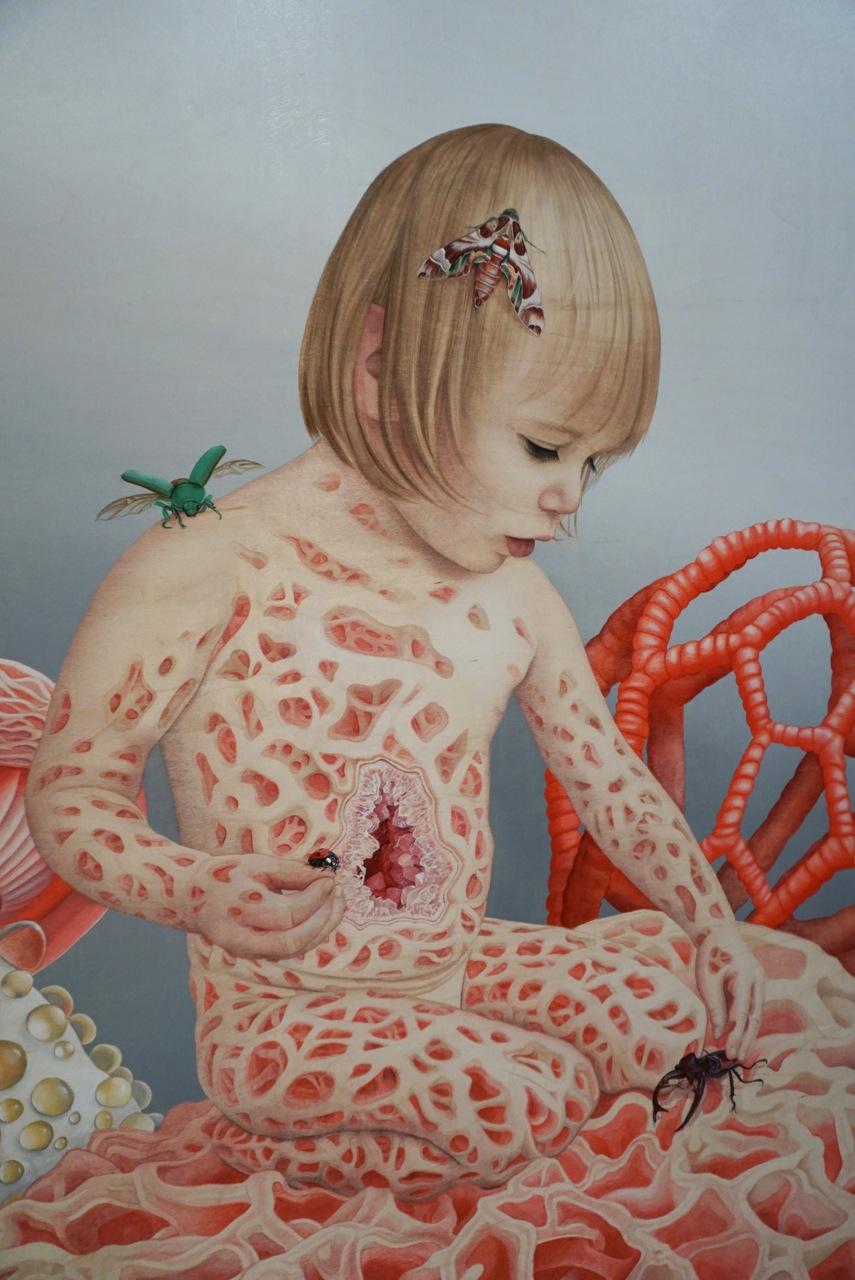 Tiffany Bozic Liner AM 01