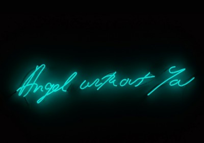 Tracey-Emin-Angel-without-You-2012-c-the-artist-Courtesy-White-Cube-700x479
