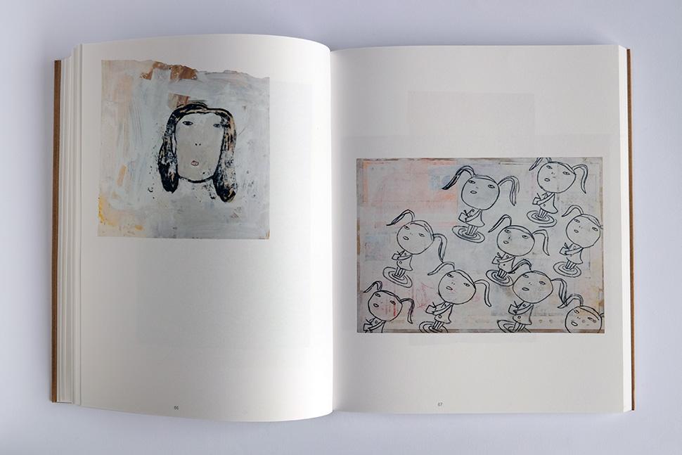 Yoshitomo-Nara-Drawings-1984-2013-03