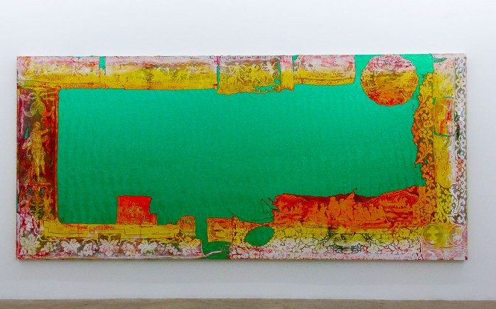 rubell collection - six artist solos - miami 2014-1-2