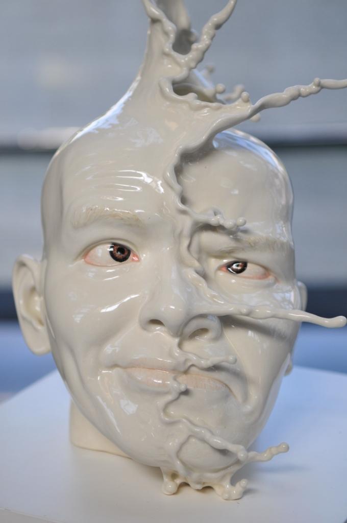 showing johnson tang � �living clay� yingge ceramics