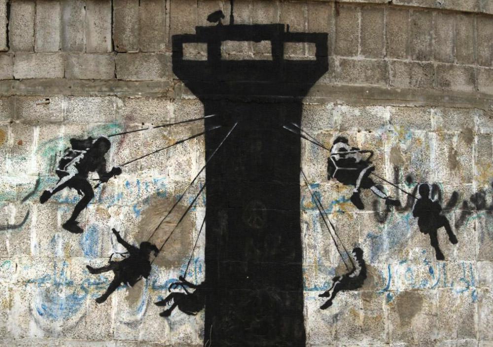 banksy_gaza05
