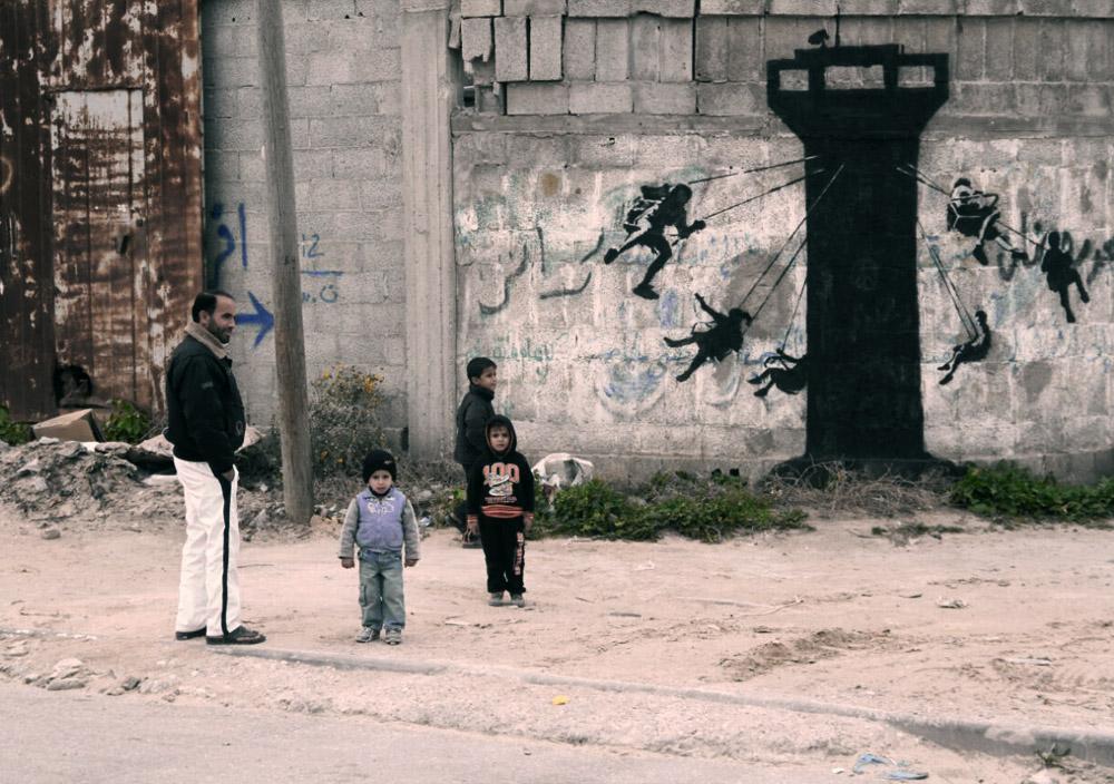 banksy_gaza06
