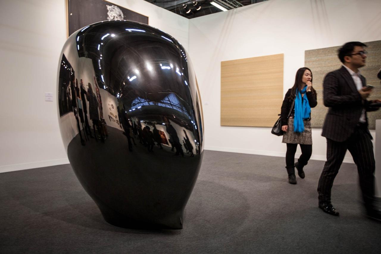 Armory art fair 2015 1 AM 01