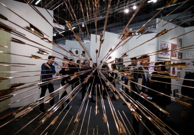 Armory art fair 2015 2 AM 20