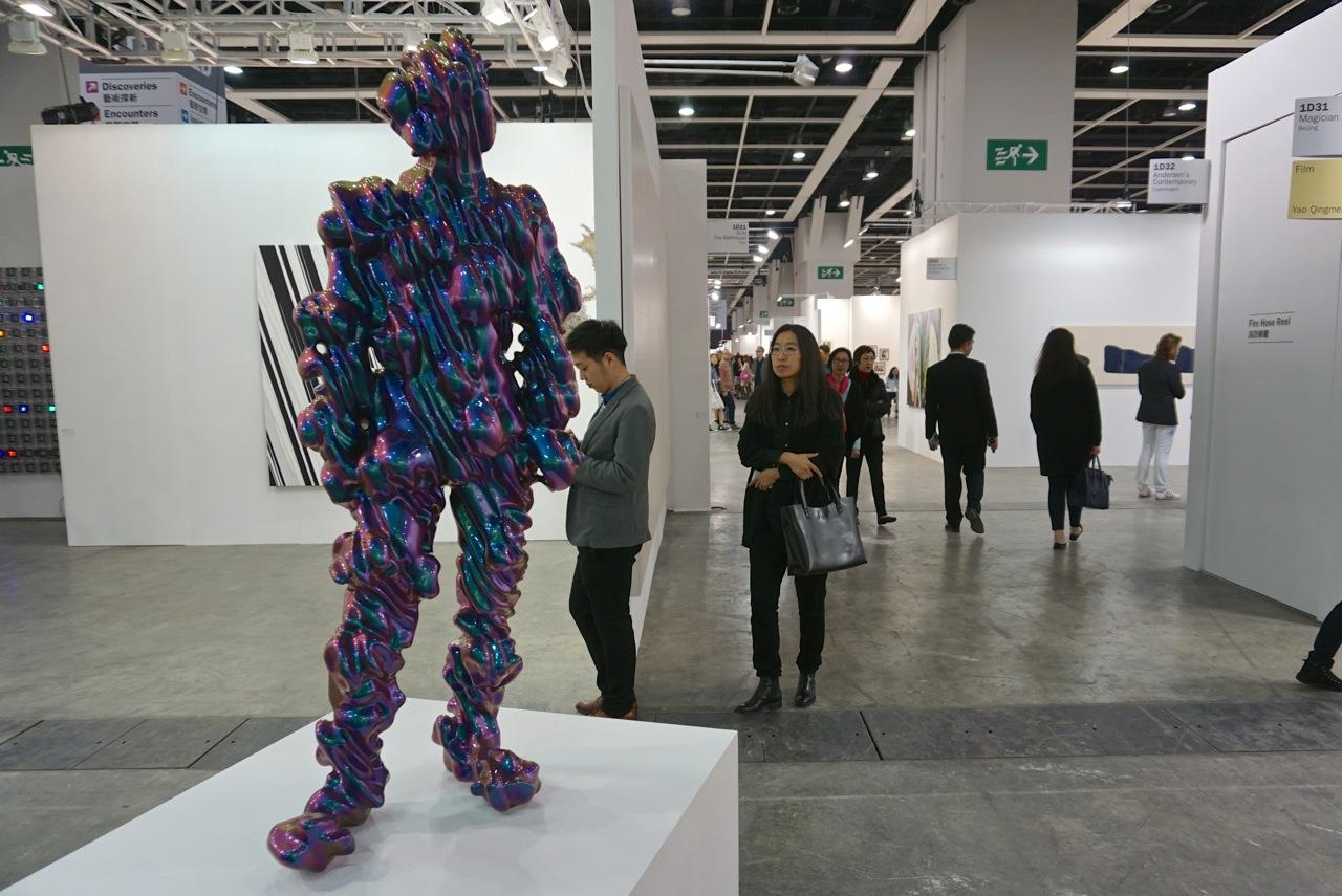 Art Basel HK 2015 AM 01