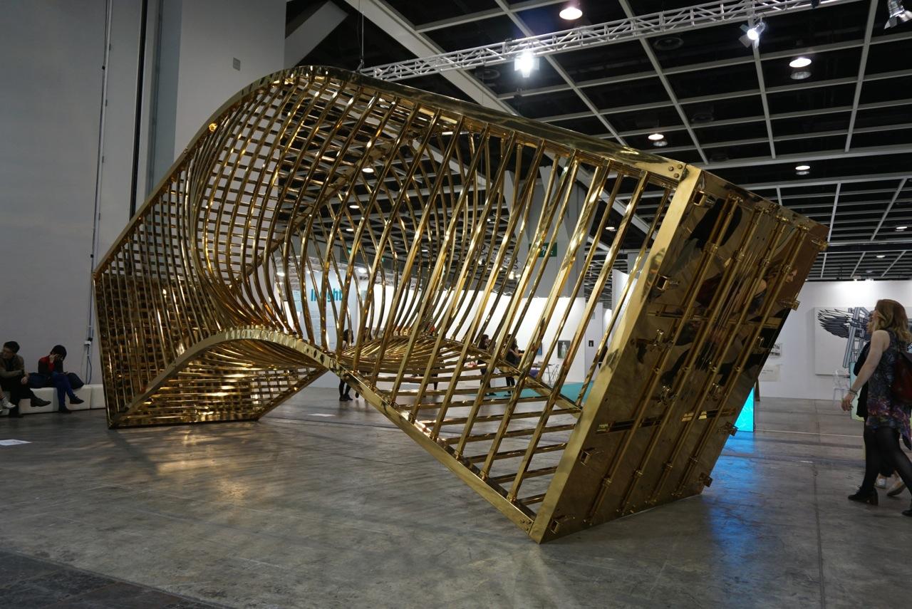 Art Basel HK 2015 II AM 01