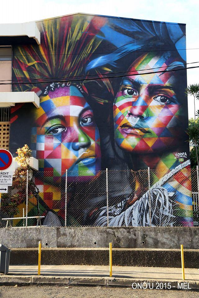 Kobra - Faith 37 - Tahiti - Ono'u fest (photo credit by Marc Emmanuel Louvat)