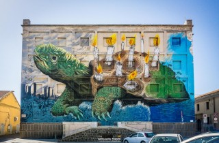 streetartnews_ericailcane_Sassari-3