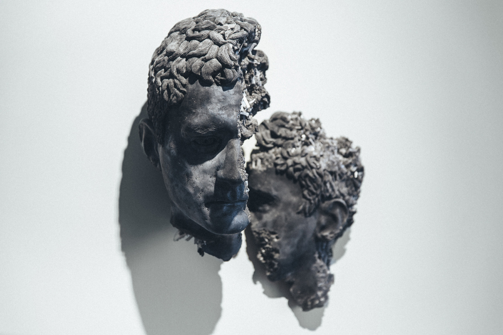 daniel arsham 1 - photo #9