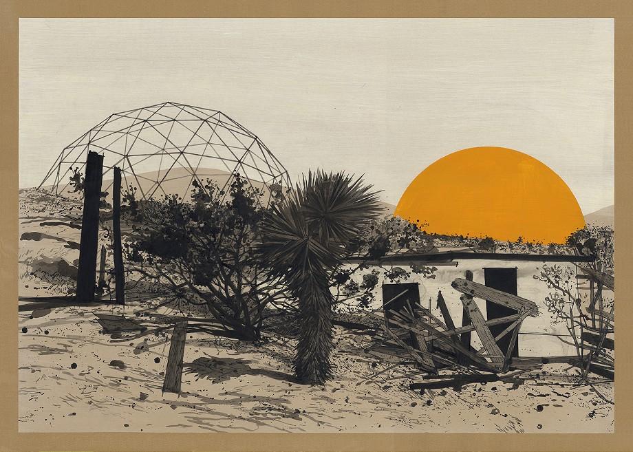 desert_dome