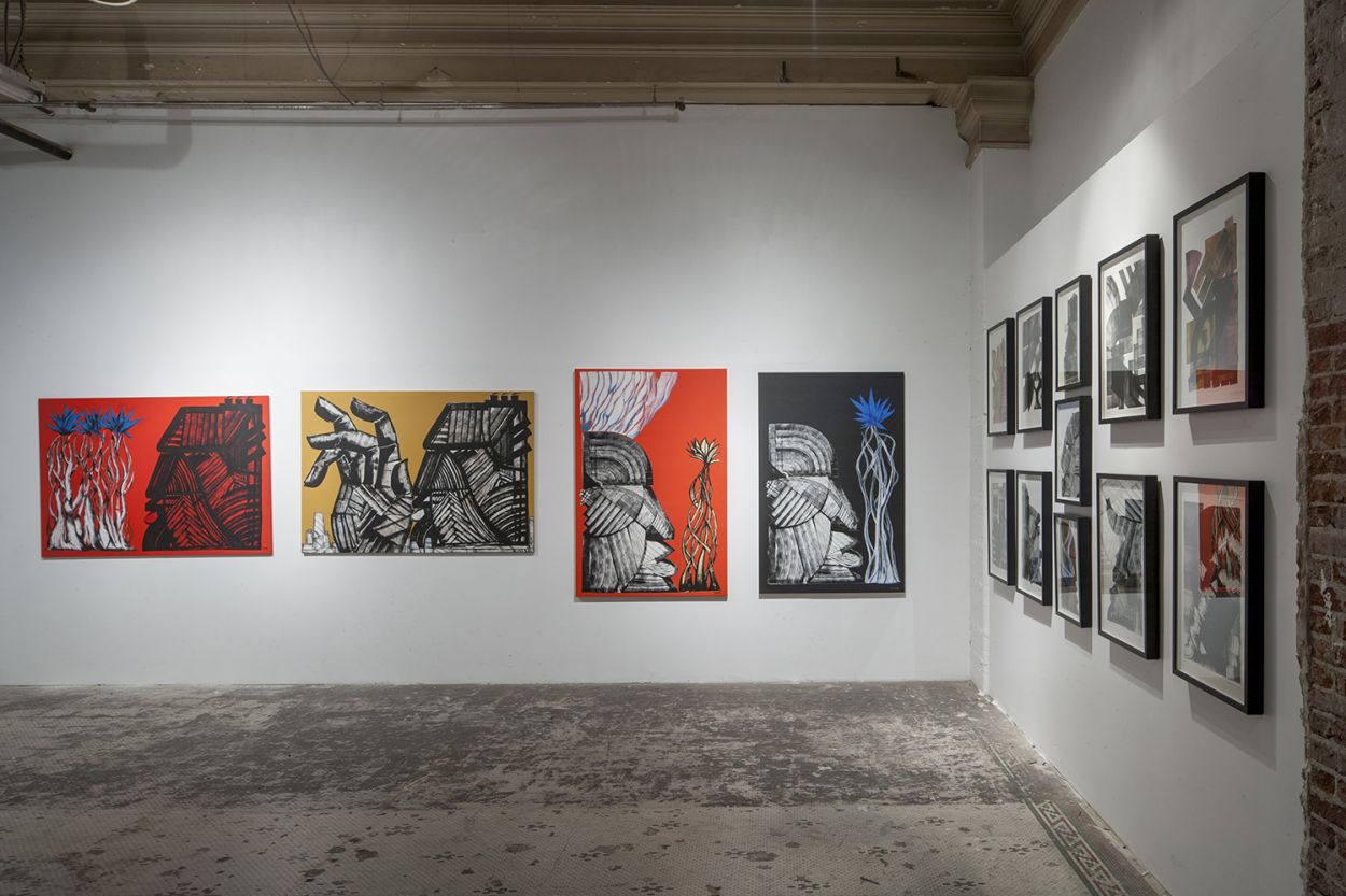 Giacomo-Bufarini-RUN-Man-God-Howard-Griffin-Gallery-8_1250_833_80_c1