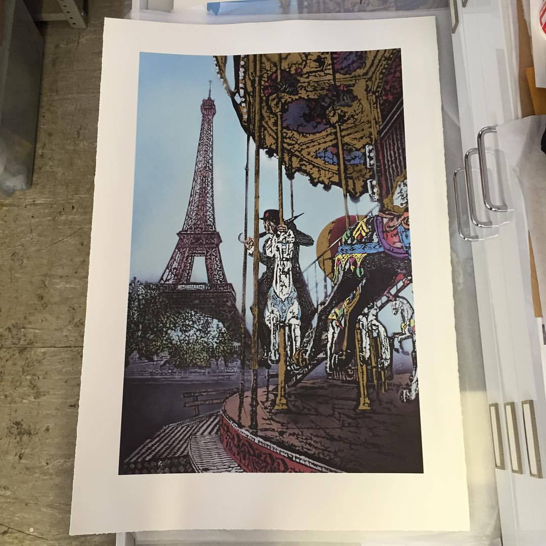 NW Print
