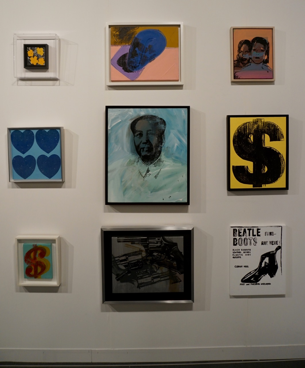 Art Basel Miami 15 part 1 AM  - 45