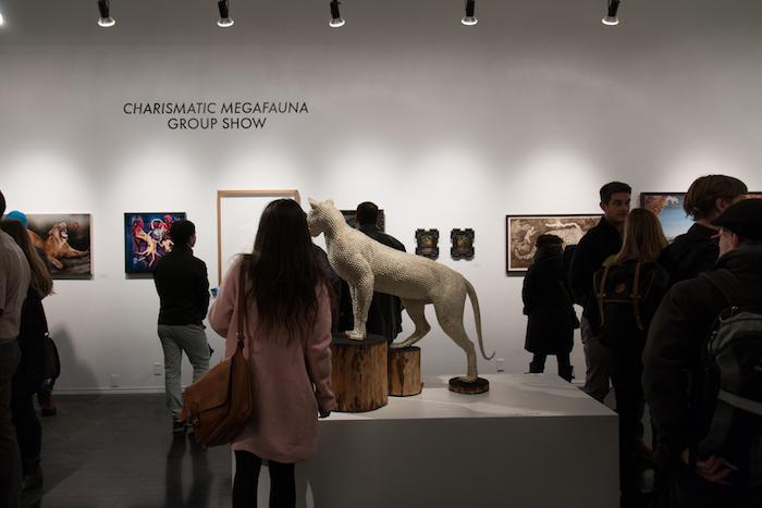 Charismatic Megafauna-60
