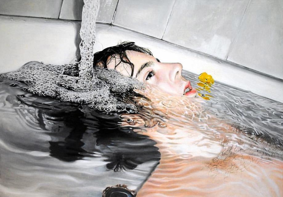 Image result for linnea strid art