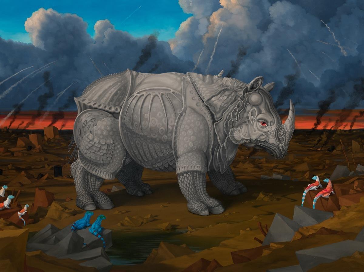 Rhinosceros 1