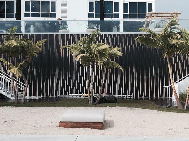 Robert Lazzarini at 1 Hotel South Beach.