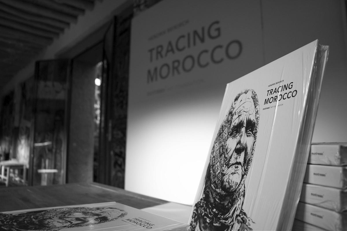Tracing Morocco_ Hendrik Beikirch _ 01