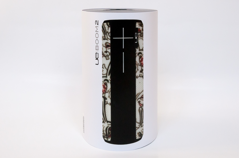 NYCHOS Ultimate Ears Artist Edition Speaker-1