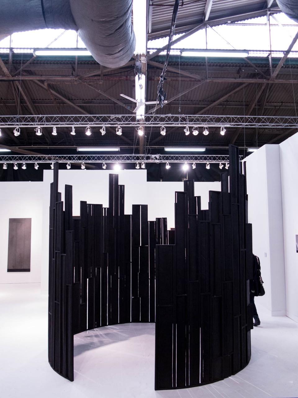 Armory Art show 2016 AM  - 1