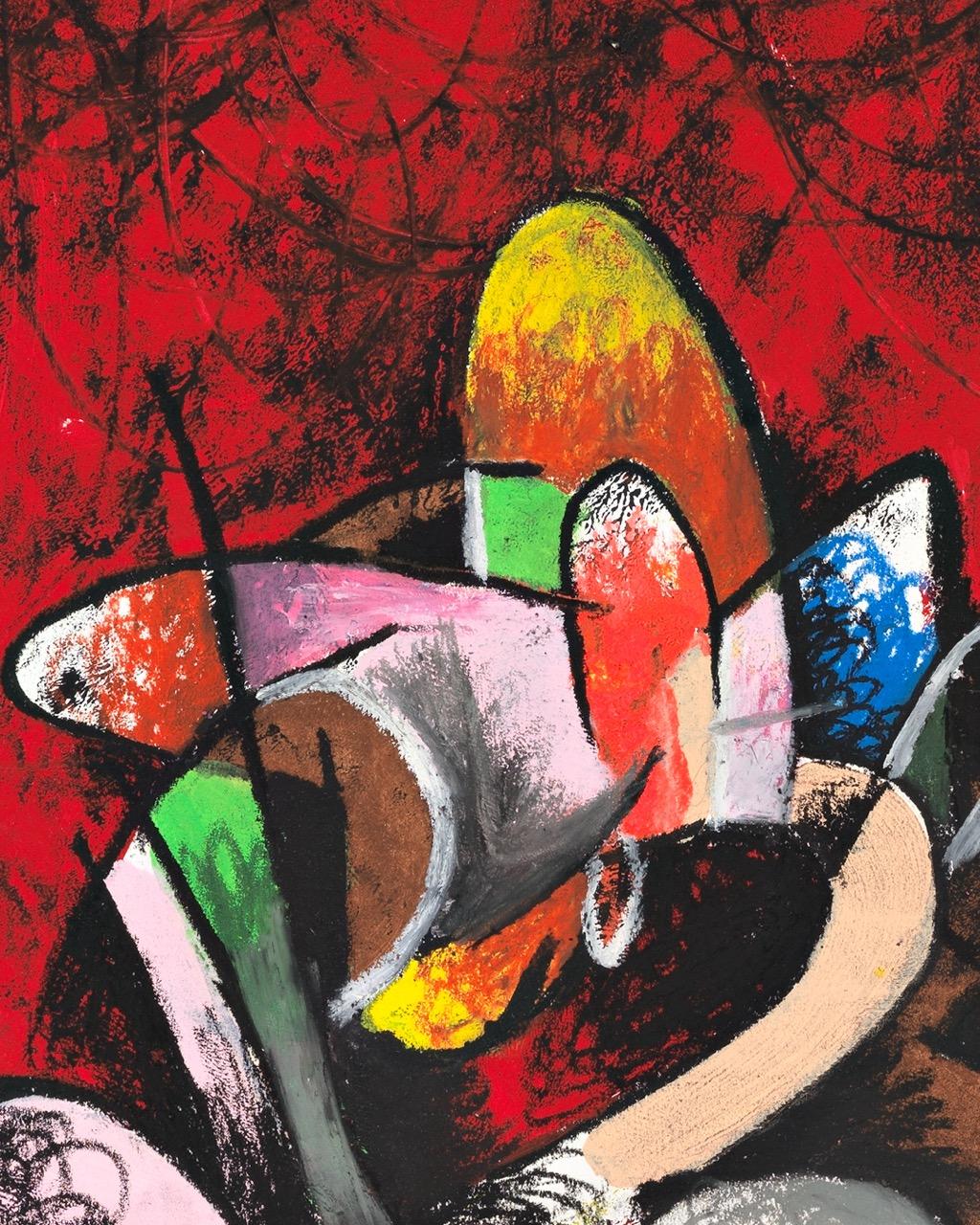 Reginald Sylvester Pace Prints AM  - 3 (1)