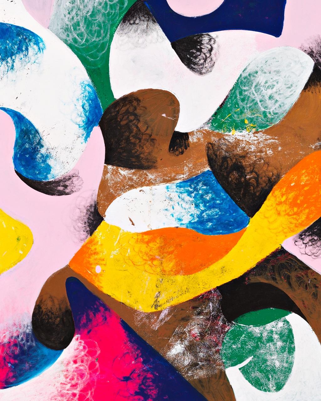 Reginald Sylvester Pace Prints AM  - 5
