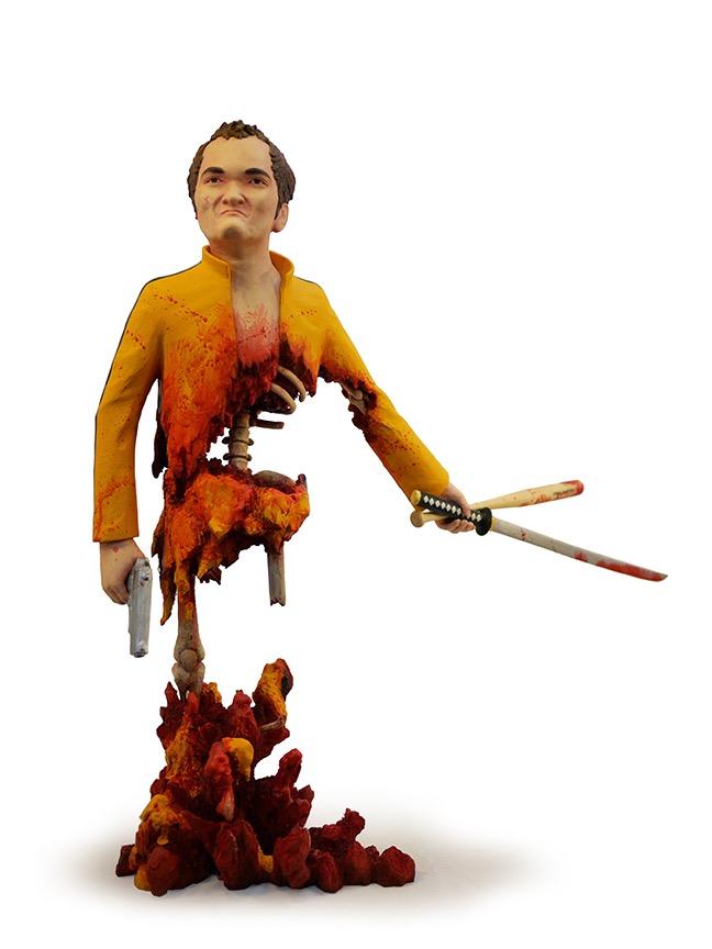 Mike Leavitt_Quentin Tarantino