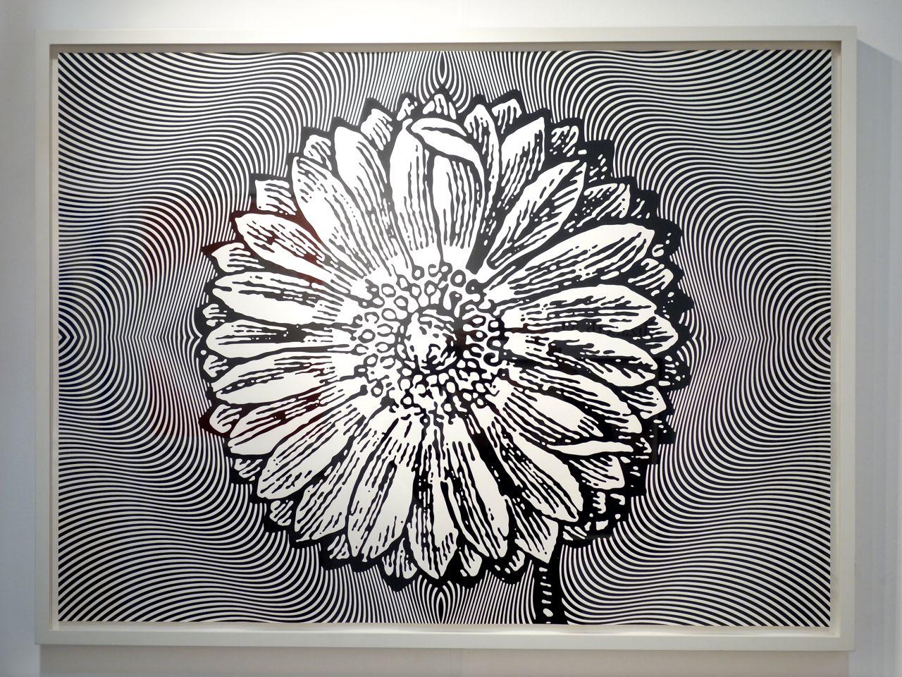 Paul Morrison, 'Psychotrope', 2013, Screenprint, 73.5 x 99 cm. Manifold Editions (London)