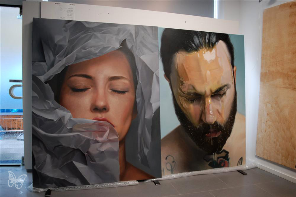 Mike Dargas 17