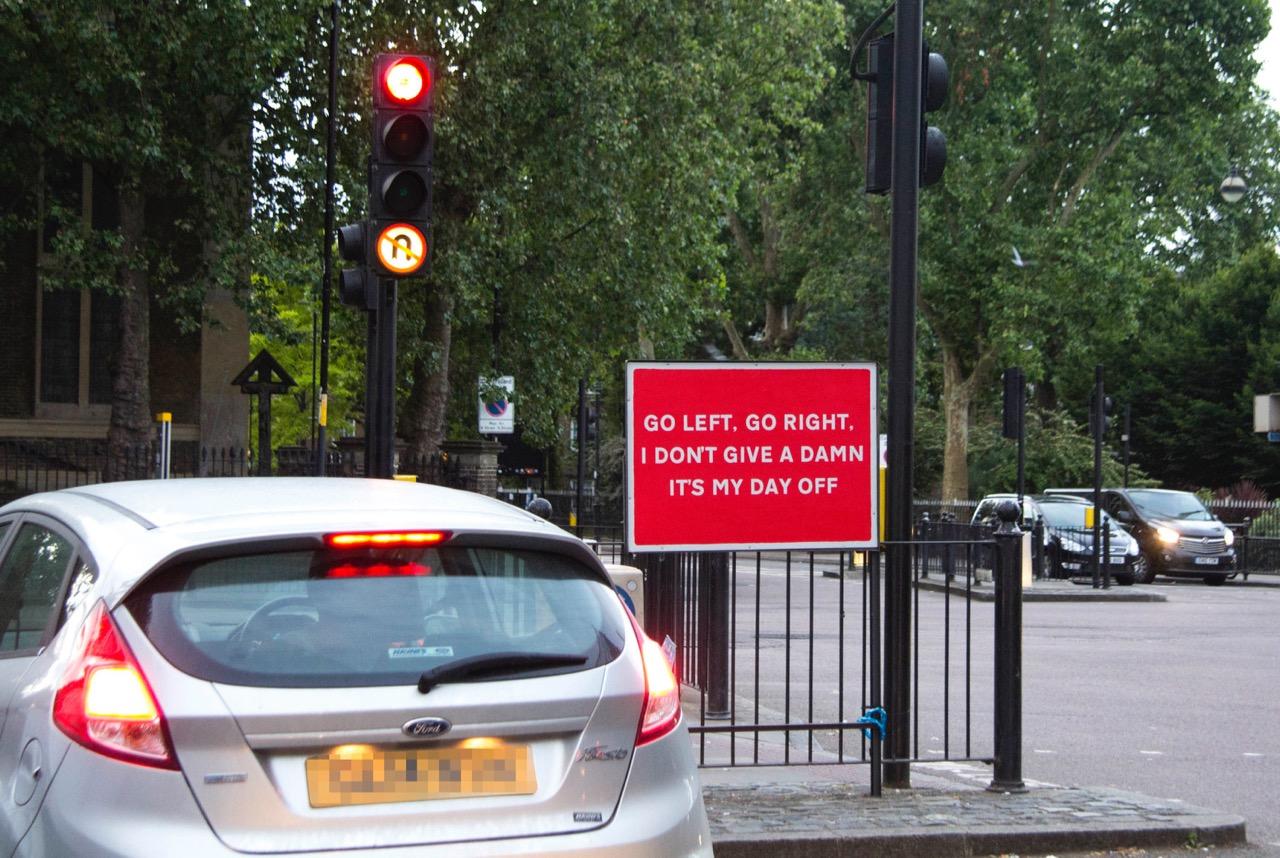 Mobstr in London.