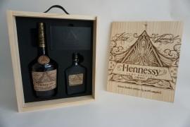 Hennessy VS Scott Campbell AM  - 4