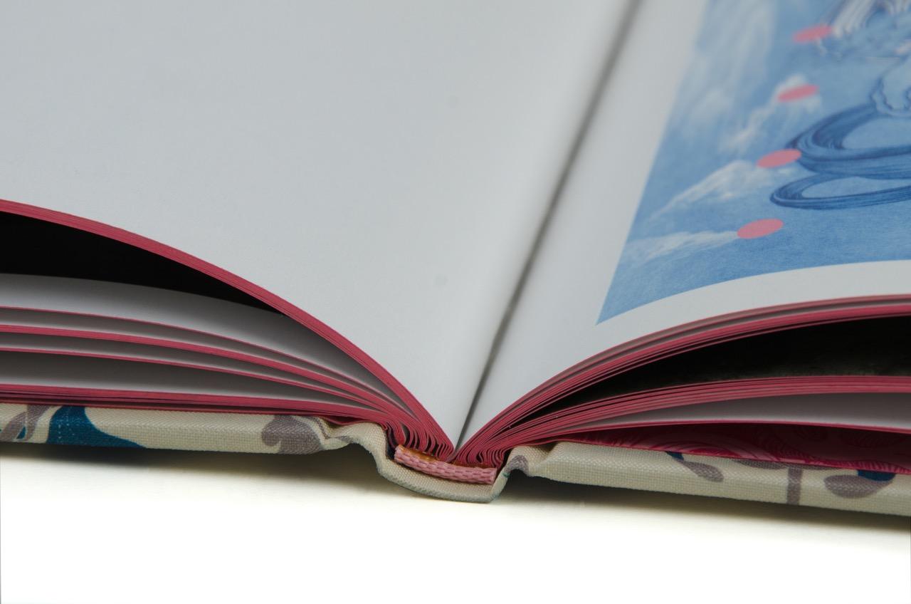 Book+Edge