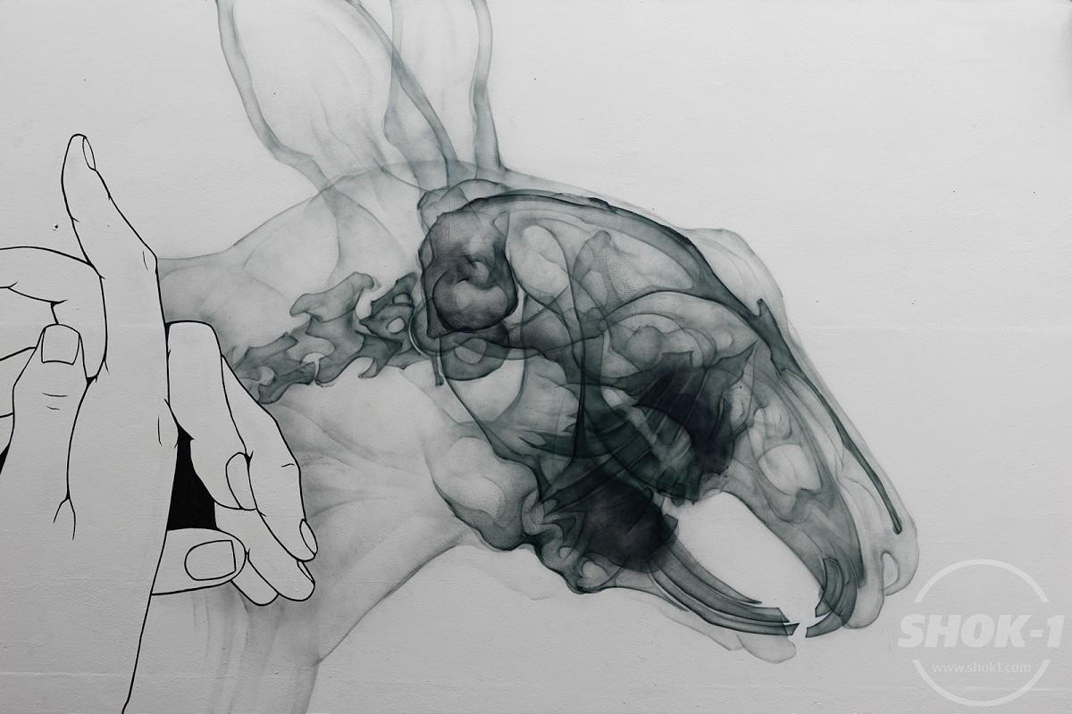 SHOK-1 'Dark Magic' 3