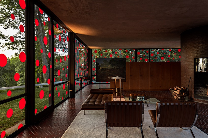 yayoi-kusama-dots-obsession-the-glass-house-designboom-02