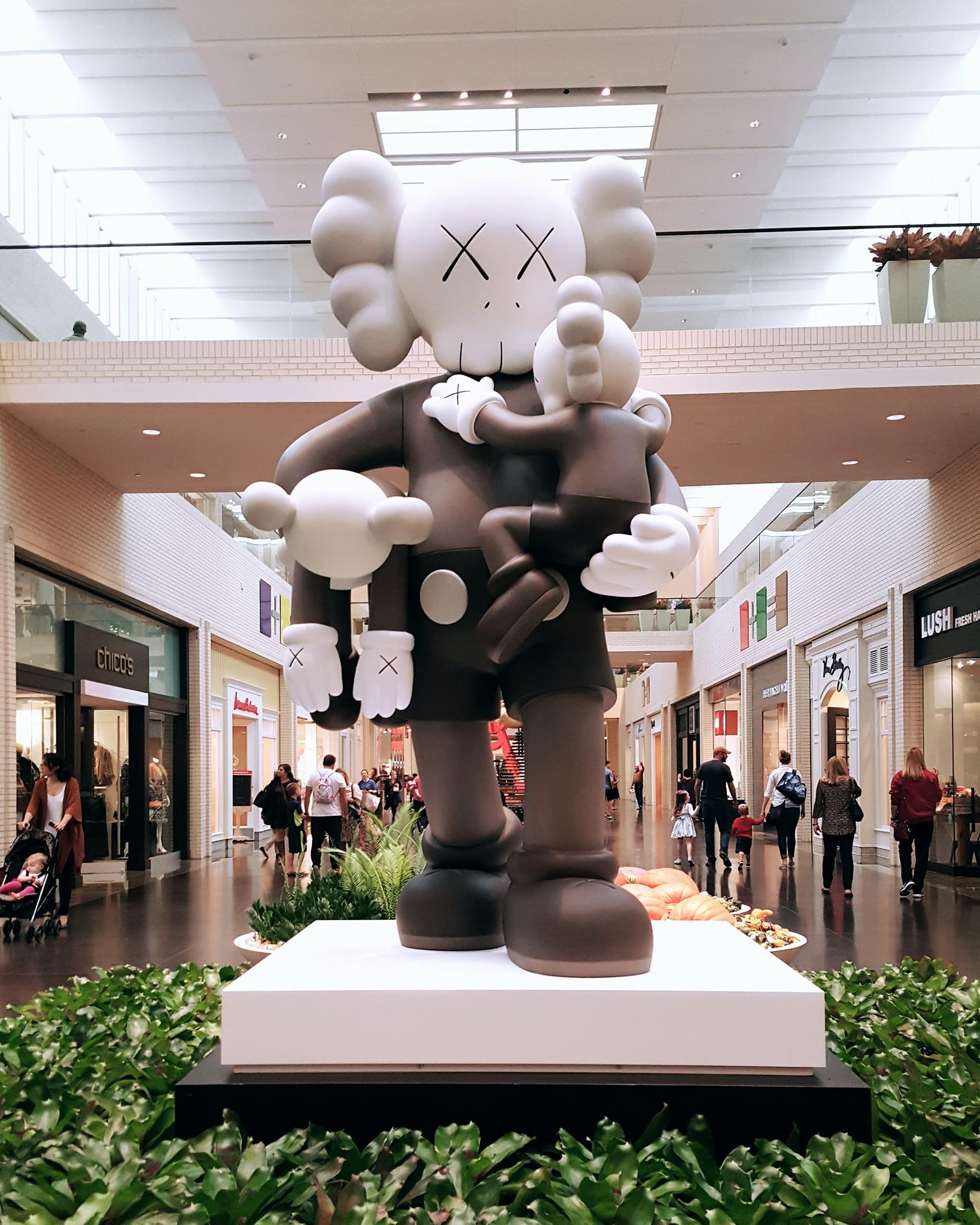 Photo via NorthPark Center.