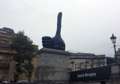 David-Shrigley_Fourth-Plinth_Really-Good_1