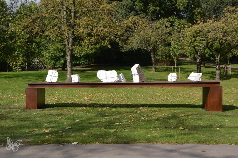 Frieze sculpture park 05