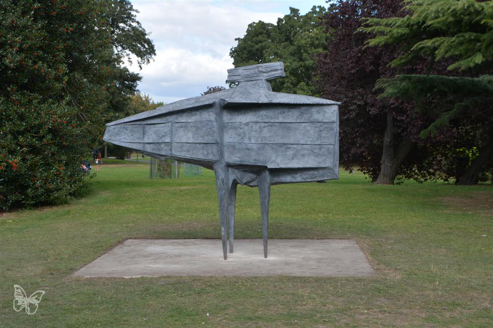 Frieze sculpture park 05