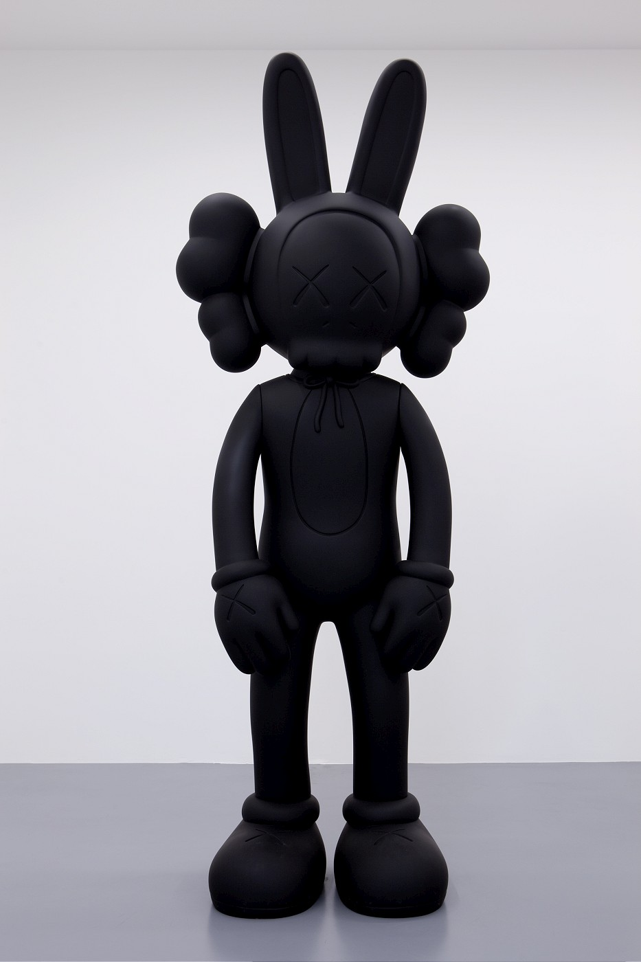 accomplice_2010_painted_fiberglass_black