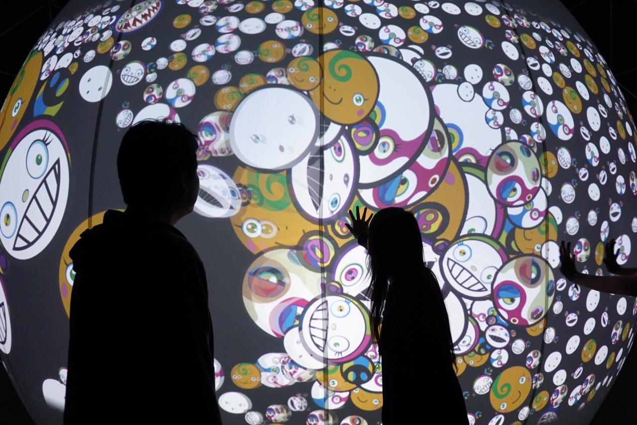 ComplexCon LA Art AM  - 1