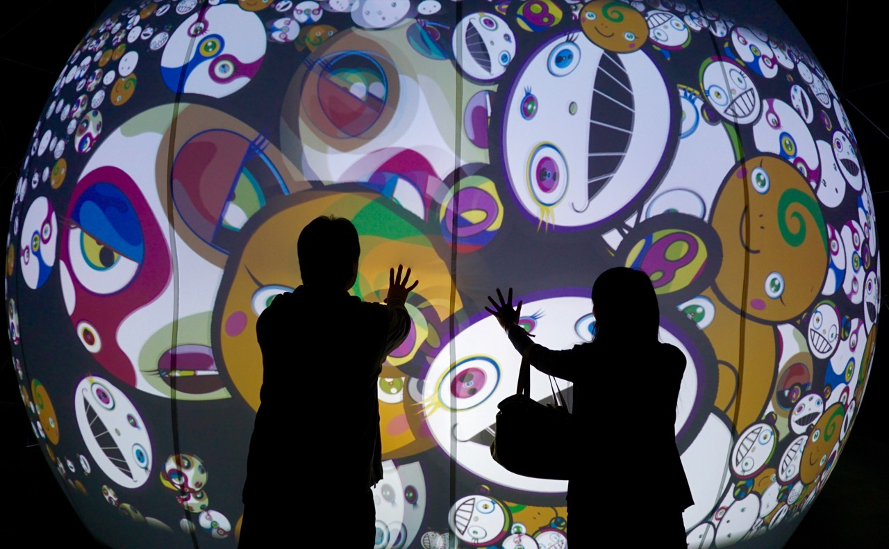 ComplexCon LA Art AM  - 67