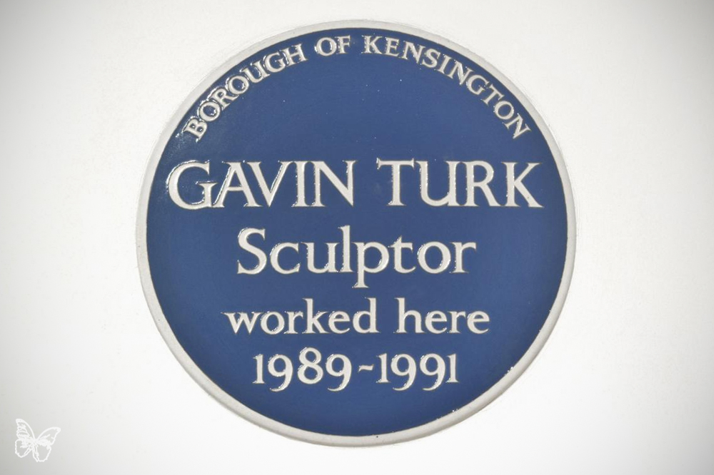 Gavin Turk 32