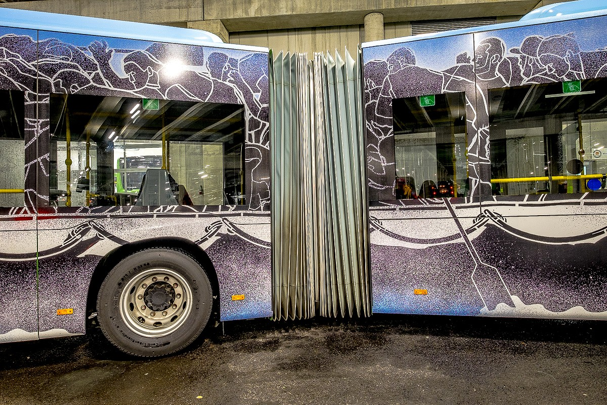 NuArt M-City Bus ©Brian Tallman Photography 02