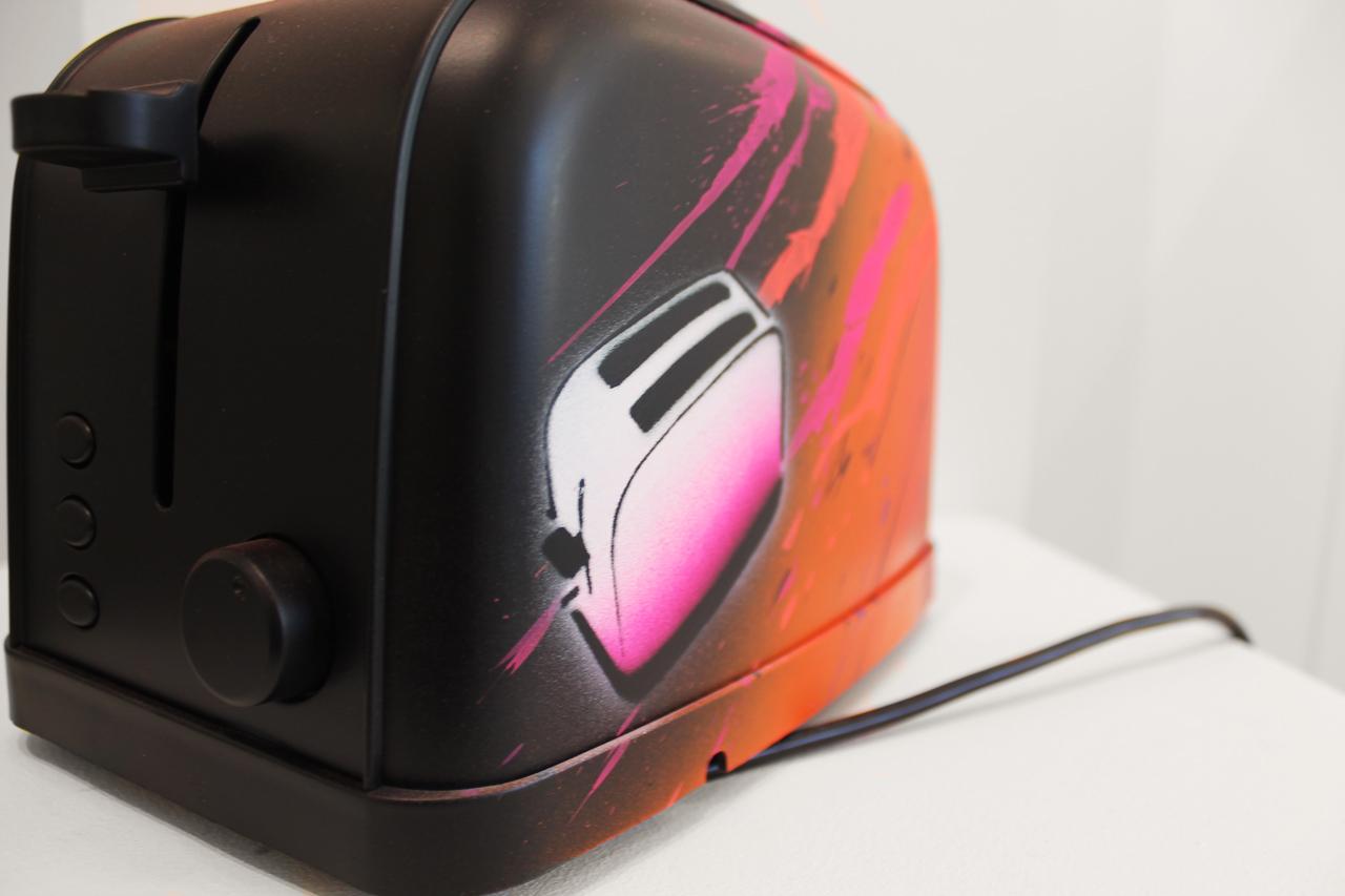 Toaster Hanging2