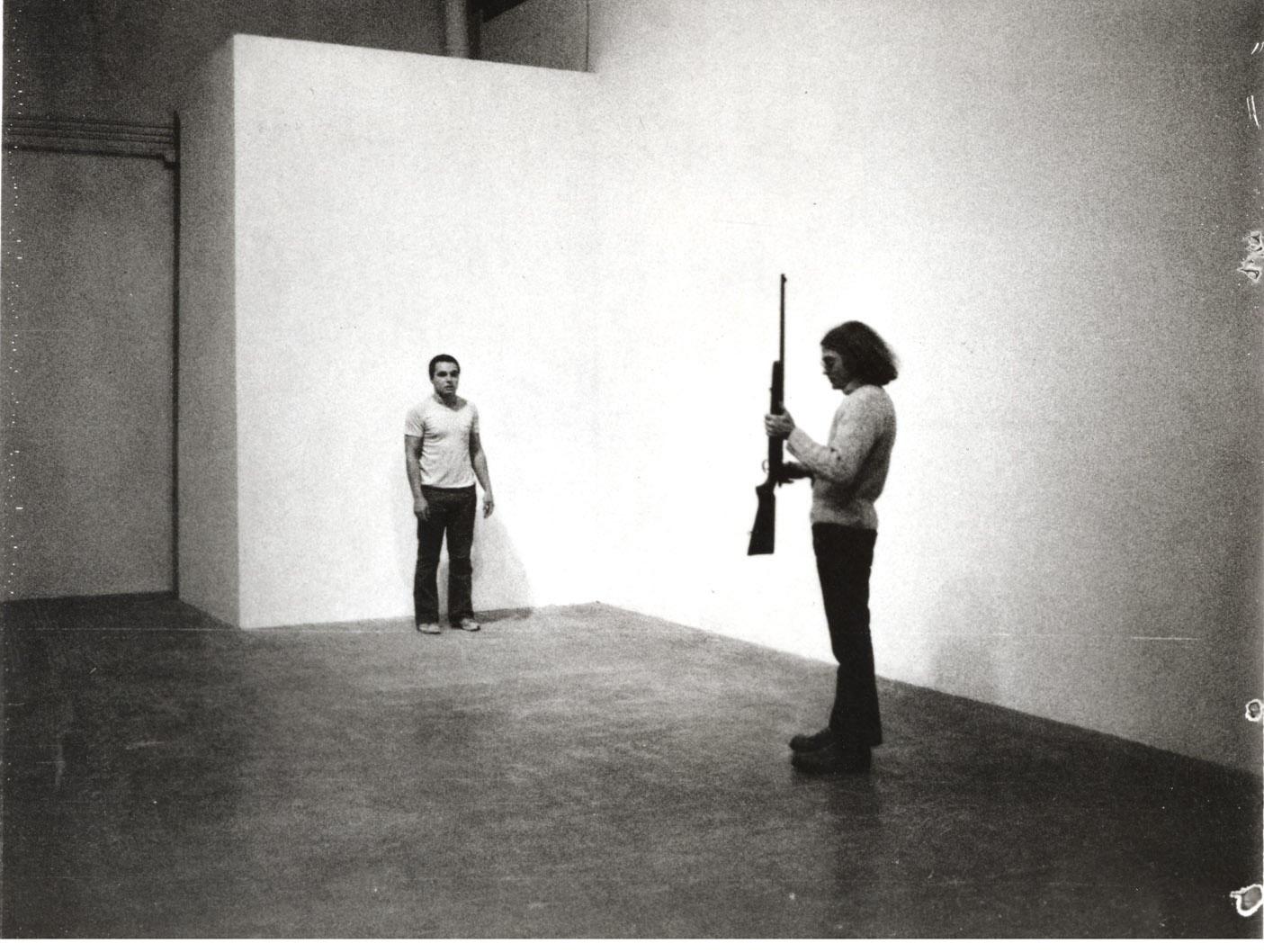 2. Burden_Shoot, 1971