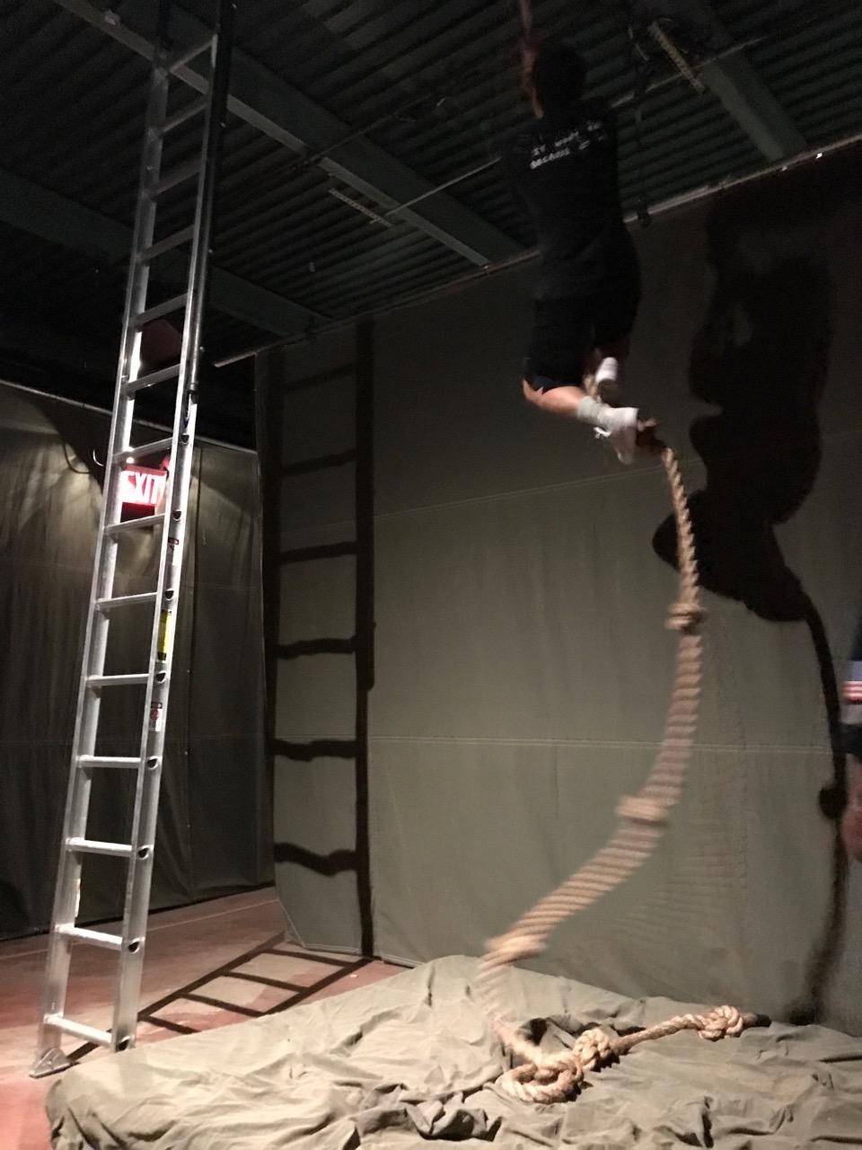Tom Sachs Nike Nikecraft space camp AM - 1