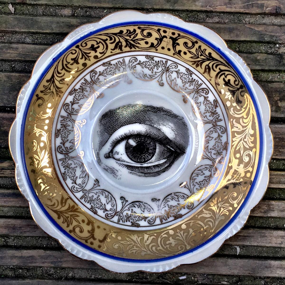 Eye 3 - Carrie Reichardt